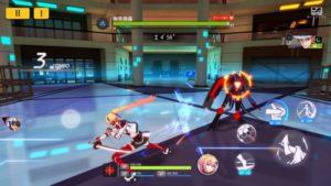 (VGAME ブイゲーム)のボス戦